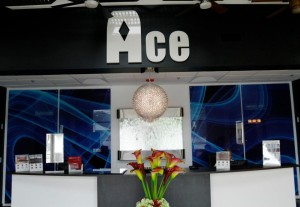 Ace Showroom Plumbing Heating Lighting Supplies Vineland NJ