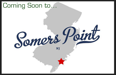 Somers Point-Location