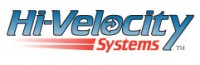 HI-Velocity Logo